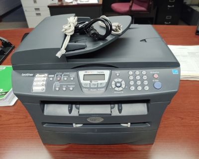 Reduced: Brother Printer, Scanner, Copier, Fax