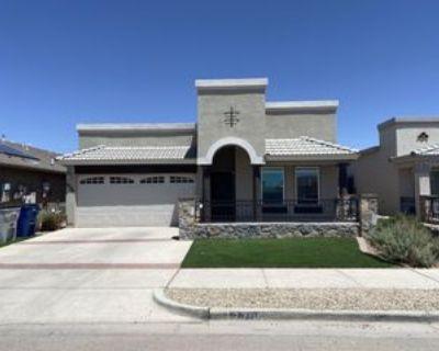 12705 Tre Maximiliano Ave, El Paso, TX 79938 3 Bedroom Apartment