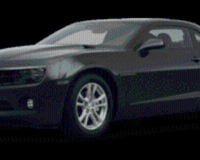 2013 Chevrolet Camaro 2LS