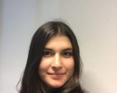 Luisa, 29 years, Female - Looking in: Los Angeles Los Angeles County CA