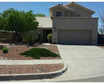 1225 Coyote Ln, El Paso, TX 79912 3 Bedroom Apartment