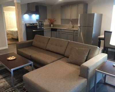 Executive Suite 1 Bedroom - Thornton