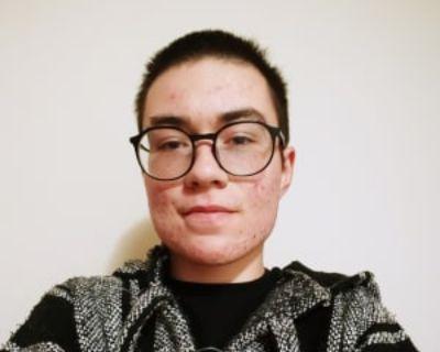 Mark, 18 years, Male - Looking in: Fairfax Fairfax city VA