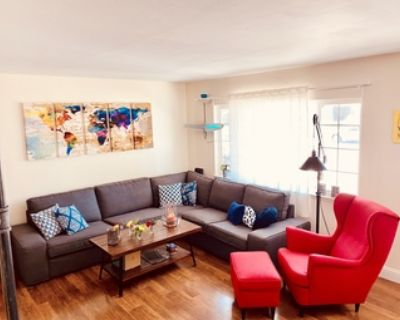 Cozy & affordable room, 5 miles from campus