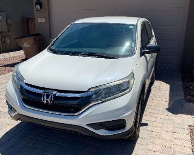 2016 Honda CRV Suv! Star Wars collectibles, Mid-Century Modern Furniture, Fine Jewelry and more!