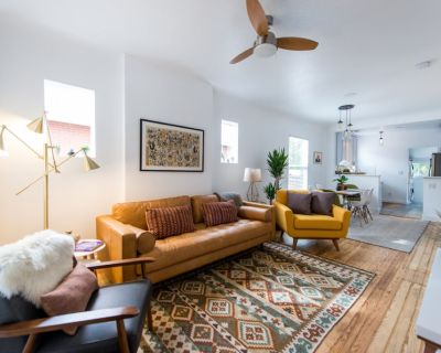 Clean & Bright! Great location in the Heart of Highlands Denver! - Highland