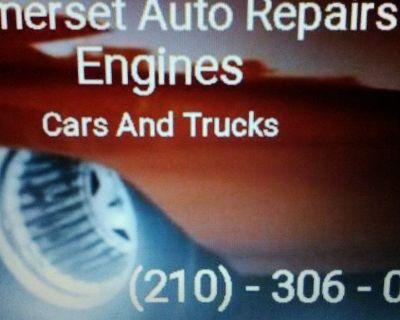 Engines Repairs Cars And Trucks 8303462568