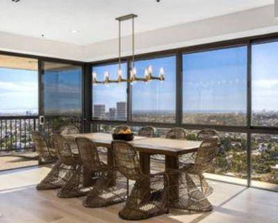 10750 Wilshire Blvd #1204, Los Angeles, CA 90024 2 Bedroom Condo