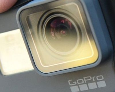 GoPro Sales Event at MOTORCYCLEiD.com! HERO8 Black Action Camera is $100 Off! Plus Free Shipping!
