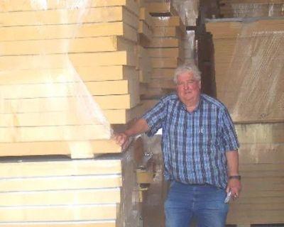 *Insulation Factory Seconds*  2-1/2 Inch Foam Sheets $10 per sheet when buying bundle