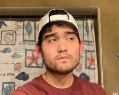 Joshua, 20 years, Male - Looking in: Turlock CA
