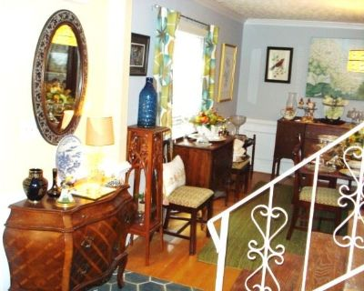Willow Oaks Craft Lovers Dream Estate Sale