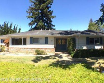 315 W Portola Ave, Los Altos, CA 94022 4 Bedroom House