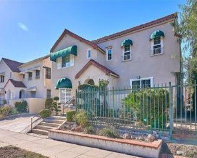 641 N Plymouth Blvd #2, Los Angeles, CA 90004 2 Bedroom Apartment