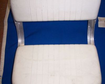 Winch Seat For Sailboat, Garelick Eez-in,