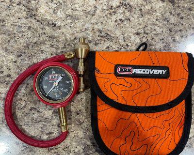 New Mexico - ARB Tire Deflator