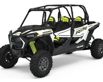 2021 Polaris RZR XP 4 1000 Sport Utility Sport Logan, UT