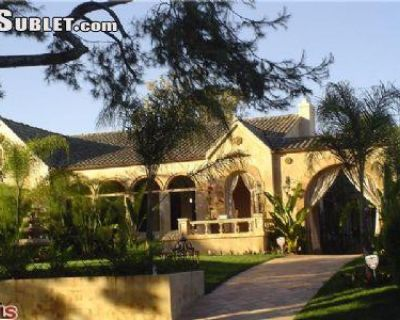 Country Club Dr Los Angeles, CA 90019 4 Bedroom House Rental