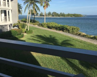 South Seas Resort - Lands End condo with water views from all rooms - Captiva