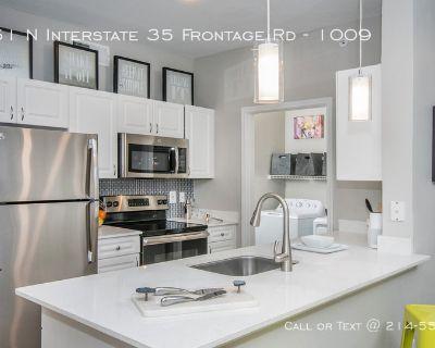 Gorgeous! luxury apartment in Keesee4 weeks free