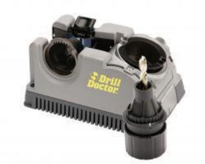 Drill Bit Sharpener 120v Domestic Dd750x -- Free Shipping