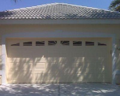 Find the best Garage door sales in Fort Myers