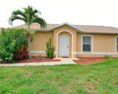 907 Ne 10th Ter, Cape Coral, FL 33909 3 Bedroom House