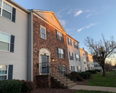 ISO roommate for 2bed/2bath apartment in Leesburg