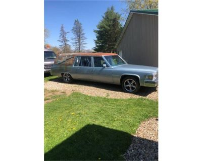 1979 Cadillac Wagon