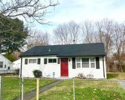 1931 Kensington Dr, Hampton, VA 23663 3 Bedroom House