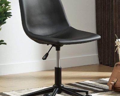 Signature Design by Ashley Swivel Office Chair - New!