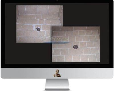 Shower Efflorescence Removal Service in Atlanta