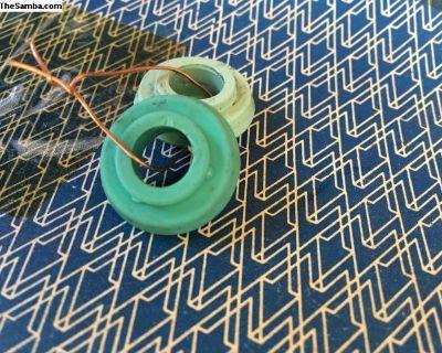 NOS T3/T34 8mm To 10mm Oil Cooler Seal Set