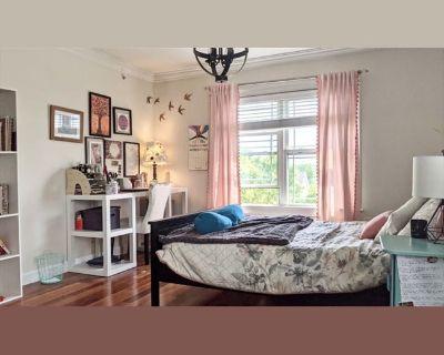 Room for rent in Hancock Street, Quincy - Master Bedroom in Updated Condo