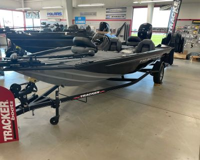 2022 Tracker Pro Team 195 TXW Aluminum Fish Boats Appleton, WI