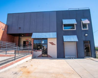 Downtown Restaurant/Brewery Space