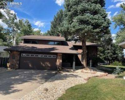 3045 Avondale Dr, Colorado Springs, CO 80917 5 Bedroom Apartment