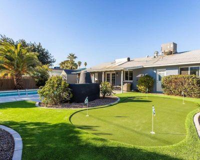 Ultimate Old Town Scottsdale 3 Bedroom Oasis - Scottsdale Highlands Estates No. 03