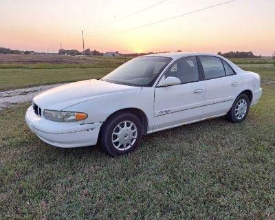 Midtown Wichita Auction - (2) Buick Cars, Grandfather Clock, Furniture, Jewelry, Tools, Lawnmowers,