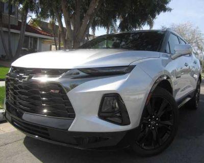 2020 Chevrolet Blazer for sale