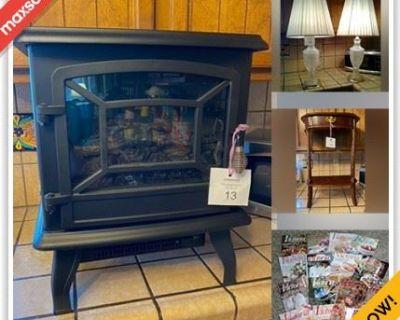Hesperia Estate Sale Online Auction - Main St