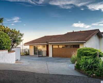 1318 E Tujunga Ave, Burbank, CA 91501 4 Bedroom House