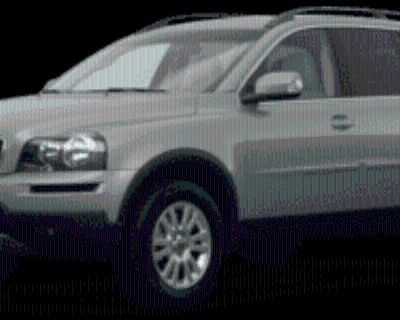 2008 Volvo XC90 3.2L with Sunroof and 3rd Row FWD