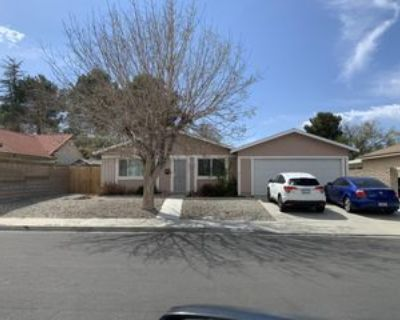 43301 Echard Ave, Lancaster, CA 93536 3 Bedroom Apartment