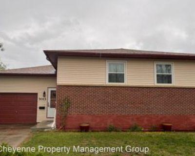 7013 Bonneville Pl, Cheyenne, WY 82009 4 Bedroom House