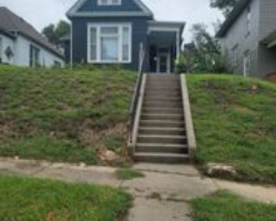 1423 N 2nd St, Saint Joseph, MO 64505 3 Bedroom House