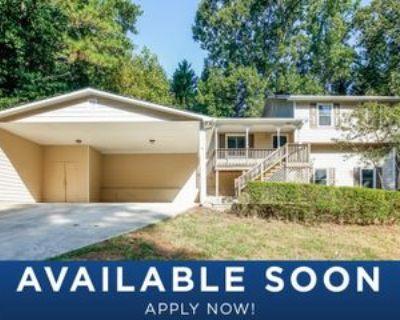 1707 Oak Woods Ct, Lawrenceville, GA 30043 5 Bedroom House