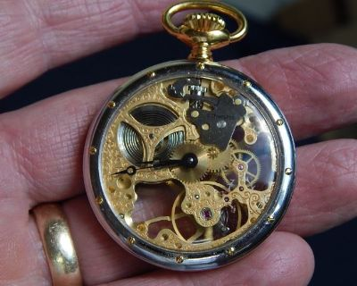 July 7th Antique & Collectible Auction