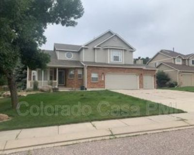 1825 Starstone Ct, Colorado Springs, CO 80919 5 Bedroom Apartment