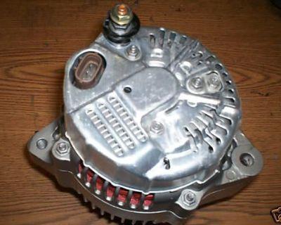 179825 112211-0630 Ferrari 360 Hd Alternator Generator Nippondenso Part#